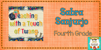Teaching with a Touch of Twang Sabra
